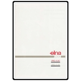 Instruction Manual, Elna PRO5DC