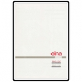 Instruction Manual, Elna PRO5DC