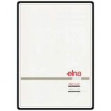 Instruction Manual, Elna PRO5DE