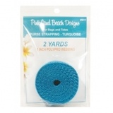 Polypro Straps for Bags and Totes (2yd)
