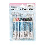 Shiva Artist Paintstick Set, Iridescent Fashion Colors - 6pk