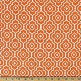 Dena Designs, Sundara Oasis, Meena, Orange Fabric