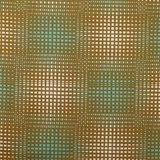 Joel Dewberry, Modernist, Vignette, Turquoise Fabric