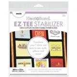 Heat N Bond, EZ Tee Fusible Stabilizer