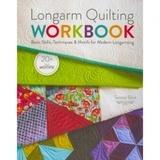 Longarm Quilting Workbook