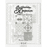 Skillbuilder Companion Book for Machine Quilters