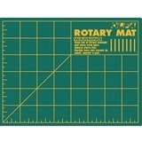 "Self Healing Olfa Rotary Cutting Mat 6""x8"""
