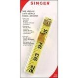 Vinyl Tape Measure (96in), Singer #S00258