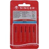 Universal Needles, Singer Type 2020