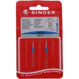 Twin Needles, Singer Type 2025 (2pk)