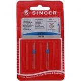Twin Needles, Singer Type 2025 (2pk)