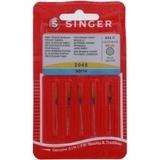 Ball Point Needles, Singer Type 2045 (5pk)