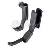 Right Zipper Foot Set, Adler #S67ZR