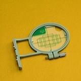 """Small Embroidery Hoop (2.5"""" x 1"""") #SA431"""