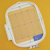 "Embroidery Hoop (8"" x 8""), Babylock, Brother #SA446"