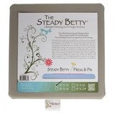 Steady Betty Press and Pin Board