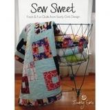Sew Sweet Quilt Book