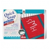 """Dime, 5"""" x 7"""" Multi Needle Snap Hoop Monster for Quick Snap - All Machines"""
