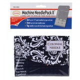 Colonial Machine Needle Pack II