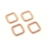 1/2in Rectangle Rings