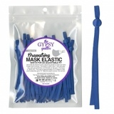 "8"" Drawstring Mask Elastic (60ct)"