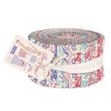 Bon Voyage Fabric Roll - 40pc