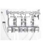 Thread Tension Unit, Janome #770602109