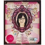 Tula Pink's Premium Thread Collection (10 Spools)