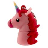 Tula Pink 16GB Unicorn USB Flash Drive - Pink