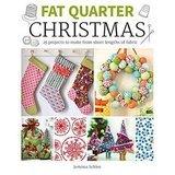 Fat Quarter Christmas, Taunton Press