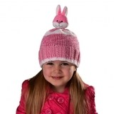 Top This! Knit Hat Pattern Kit