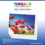 "Printable Fabric, 8 1/2"" x 11"" Fabric Sheets, 30pk"