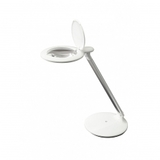 Daylight Halo Table Magnifying Lamp