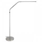 Daylight, Slimline LED Floor Lamp