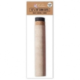 3pk Cork Fabric Sheets (12in x 18in)