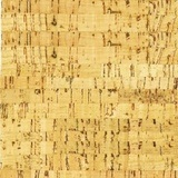 Natural Cork Fabric, 1yd x 27in