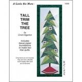 A Little Bit More - Tall Trim the Tree Pattern