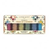 WonderFil, Tiffany's Touch of a Rainbow Thread Set