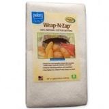 Pellon Wrap-N-Zap Microwave Safe Cotton Batting