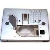 Needle Plate, Babylock #X59896051