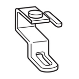 Thread Guide Assembly, Brother #XA0671051