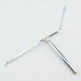 Telescopic Pipe & Thread Guide, Babylock #XC-S21-00B