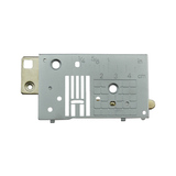 Needle Plate Complete with Screws, Brother #XE1827001