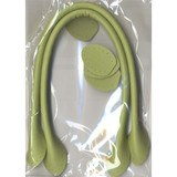 """Emma Creations 16"""" Faux Leather Bag Handles"""