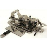 Heavy Duty Buttonholer, Low Shank #YS-4454