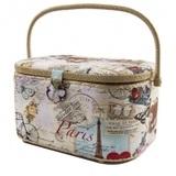 Dritz Sewing Basket