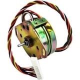 Pulse Motor (Feed), Brother #Z21310001