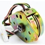 Pulse Motor (Zig Zag), Brother #Z21320001
