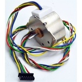 Pulse Motor (Auto Tension), Brother #Z25485001