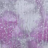 Robert Kaufman, Sugar Plum Fabric, Metallic Plum